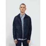 Best British Mens Clothing Brands, Pajotten, Blue Jacket