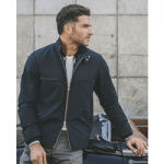mens clothing made in britain, category image showing private white vc man in jacket