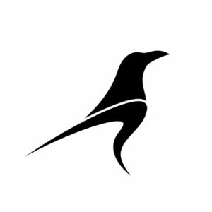 british sustainable menswear category image showing raven rock logo
