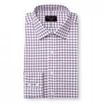 british menswear category image emma willis checked shirt folded