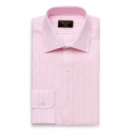 british menswear, pink emma willis shirt