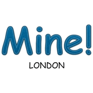 critish childrenswear mine london logo