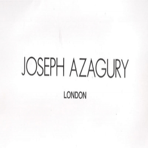 british made womens shoes category image showing josepth azagury london text logo