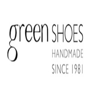 british made womens shoes category image showing the green shoes handmade sonce 1981 text logo