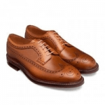 british made mens shoes category image showing shoes by joseph cheaney
