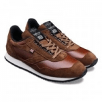 uk mens shoe brands joseph cheaney category image showing a pair of luxury trainers by crockett and jones