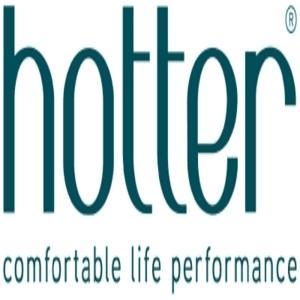 uk mens shoe brands category image showing hotter shoes logo
