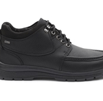 padder shoes black high shoe comfort