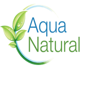 skincare products made in britain category image showing aqua natural logo