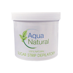 beauty products category image showing aqua natural cream