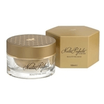 british skincare products category image showing bee good skincare cream in gold