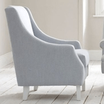 british made furniture, category image showing grey chair by the english interiors company