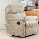 british made furniture, category image showing a luxury recliner chair by celebrity recliners