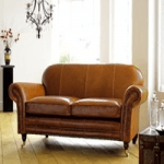 british made furniture, category image showing living room furniture brown leather sofang a