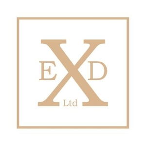 british food and drink category image showing exmoor distillery logo