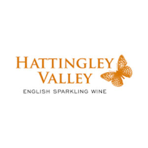 british made wine category image showing hattingley valley english sparkling wine logo with butterfly