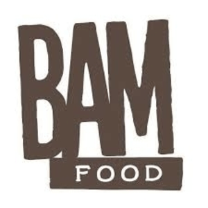 british food rands category image showing bam food logo