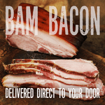 bam bacon delivered to your door image