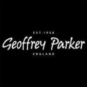 british made gifts, category image showing geoffrey parker game logo