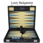 giftware made in britain category image showing luxury backgammon board game by geoffrey parker