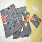 20th century cloth design