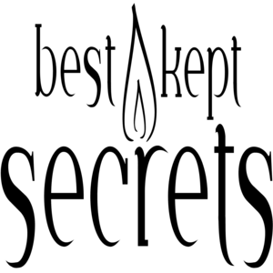 giftware made in great britain category image showing best kept secrets logo