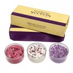 best kept secrets scented candles set