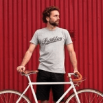 british made bikes category image showing a man with a bike made by pashley