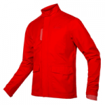 british made sports and outdoor equipment category image showing a red cycling top by brompton