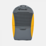 british technology category image showing a ebac yellow and black dehumidifier