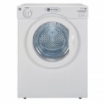 british technology category image showing a white knight tumble dryer