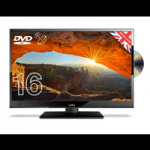 british technology category image showing a 16 inch cello tv