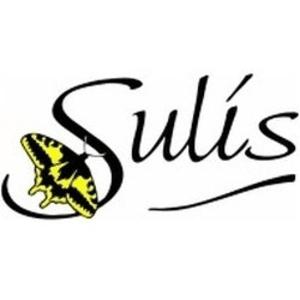Category image showing sulis silks silk underwear logo, british made underwear, silk underwear,