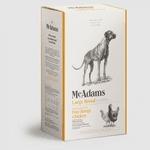 mcadams box of dog food british