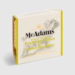 wet dog food by mcadams