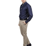 The Cotton London, British Mens Clothing, Shirt and Trousers