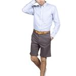 The Cotton London, British Mens Clothing, shirt and shorts