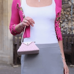 Best British Handbags, Zoe Darling Collections