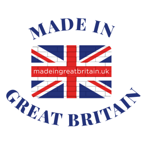 Made in Great Britain, logo, Made in Britain, Union Jack, flag logo, made uk