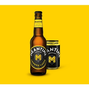 meantime london lager, best british lagers, made in great britain