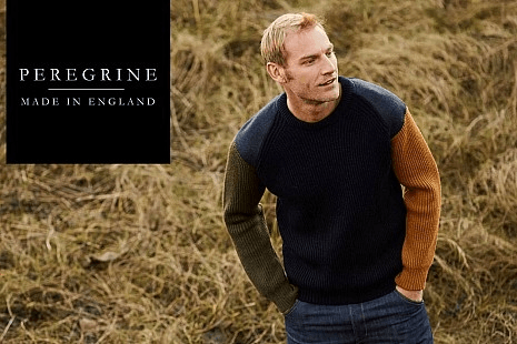 Peregrine Clothing, Made in England, British Mens Clothes, Made in Great Britain