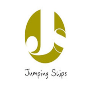 Jumping Ships, ethical clothing for women logo