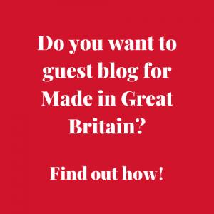 guest blogger,