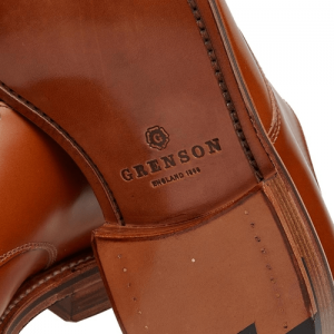 grenson shoes, made in england