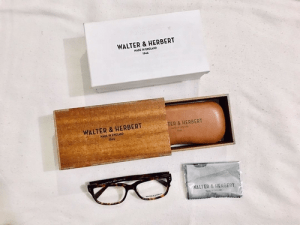 walter and herbert frames, glasses, sunglasses, made in england