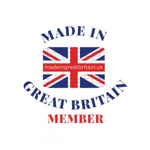made in great britain membership, made in great britain logo