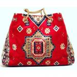 carpet bags, cosmic bag
