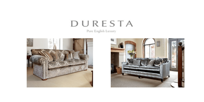 Duresta, english sofas, british made furniture