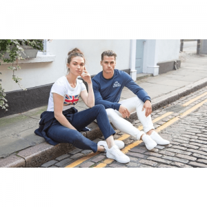 teddy edward clothing, Made in great britain