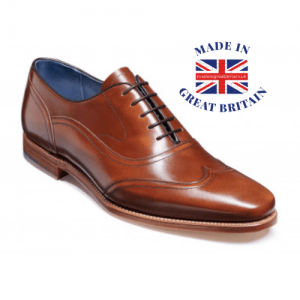 british made mens shoes, made in britain